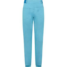 La Sportiva Tundra Bukser Damer, neptune/pacific blue